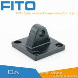 Type d'ISO-Fa/Fb garnitures pneumatiques de bride, pour des cylindres