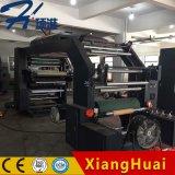 Máquina del multicolor de alta velocidad de impresión flexográfica para el rollo de papel Película de plástico