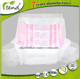 Устранимые дешевые взрослый пеленки с печатью