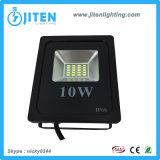 承認されるセリウムRoHS SAAが付いている中国の供給10W LEDのフラッドライト