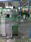 Máquina de rellenar de la proteína 10-5000g del taladro volumétrico semi automático del polvo