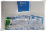 LDPE-Plastikreißverschluss-Beutel