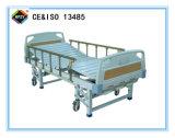 De drie-Functie (van a-43) het HandBed van het Ziekenhuis met ABS het Hoofd van het Bed