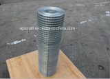 熱い浸された溶接された金網の屋根ふきの安全網150*300mm /1.8 *50m