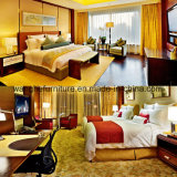 Meubles modernes d'hôtel de modèle de mode de jeu de chambre à coucher de la Chine