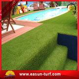 Напольное и крытое Graden Landscaping искусственная поддельный дерновина синтетики травы
