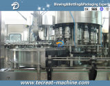De Capsuleermachine Monoblock van de Vuller van de Wasmachine van de Frisdrank