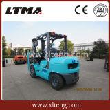 La meilleure marque de chariot élévateur chariot élévateur électrique de 3.5 tonnes à vendre