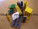 FRP moldeado rejillas de fibra paneles reforzados Fabricantes