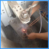 Wellenzahnrad, das Induktions-Wärmebehandlung-Maschine verhärtet