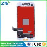 Assemblea di schermo all'ingrosso dell'affissione a cristalli liquidi del telefono delle cellule per il convertitore analogico/digitale di tocco di iPhone 7