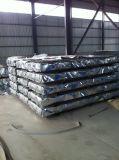 屋根ふきのためのPre-Painted波形の鋼板
