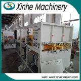 16-50 линия Extrustion трубы продукции Line/C-PVC трубы PVC штрангпресса Твиновск-Винта mm пластичная