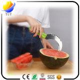 Form-benutzerfreundliche Frucht-Messer für Metallfrucht-Messer