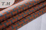 Tela de lino de la red del Knit que teje con la serie del a&B (FTD31053AB)