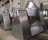 Сушильщик вакуума Двойн-Конуса роторный для химически материала