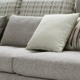 Wohnzimmer-Möbel-moderner Entwurfs-Gewebe-Sofa (G7602)