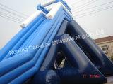 Trasparenza di acqua gigante gonfiabile esterna per il parco di divertimenti per l'adulto/capretti