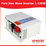 Reine Serie 1000-12000W des Sinus-Wellen-Inverter-Ig3115CS