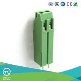 Utlの製造5.0mmピッチPCBねじコネクターの端子ブロック