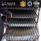 Grade80/S550GD освобождают Corrugated стальной лист толя