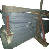 Плиты высокой износостойкости составные стальные