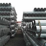BS1387等級のBによって電流を通される鋼管