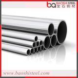 Tubo d'acciaio galvanizzato d'acciaio del TUFFO caldo del tubo dello SGS