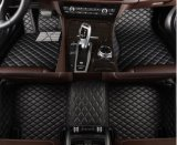 4008 2013-2016 Peugeotのための革5D車のマット