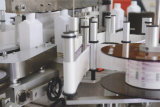 Rotulador de tres caras, máquina de etiquetado