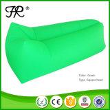 Sofá preguiçoso de acampamento inflável rápido do ar do sono com baixo preço