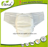 Tecido adulto macio super com absorção elevada