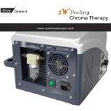Máquina de levantamento da beleza da multi pele funcional usando-se na clínica médica