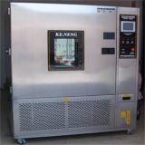 Влияние охлаждения температуры и влажности испытательной камеры