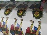 Bedruckbares Eco zahlungsfähiges Wärmeübertragung-Vinyl für dunkles Baumwollgewebe