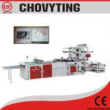 Automatischer Eilbote-Beutel, der Maschine herstellt