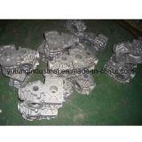 Изготовленный на заказ металл умирает автозапчасти заливки формы цинка Alu