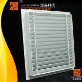 Klimaanlagen-China-Zubehör-Aluminium-Rückkehr-Luft-Gitter
