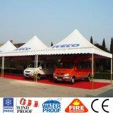Pagode-Zelt-Halle-Autoparkplatz des Qualitäts-japanischer Aluminium-5X5m