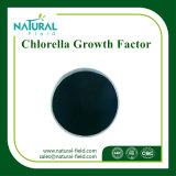 L'aperçu gratuit peut être offert le facteur de croissance pur de chlorella