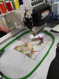 I singoli colori della testa 12/15 hanno automatizzato la macchina del ricamo per il prezzo di disegno di Tajima del ricamo della protezione in Cina