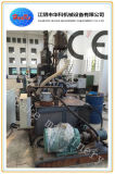 Alteisen/Messing-/Aluminiumchip-Presse-Maschine
