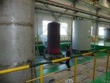 Tipo enorme fornace calda del pozzo del riscaldamento ad aria