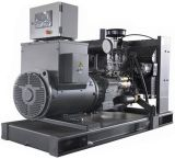 Generatore diesel personalizzabile 65kw con il motore di Deutz