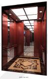 Ascenseur de film publicitaire de SRH