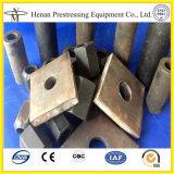 プレストレストコンクリートのためのCnm-Lmmシリーズ棒鋼のアンカー