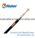 Коаксиальный кабель сели на мель 50ohm, котор медный проводника высокого качества Rg213 (7*0.75mm BC)