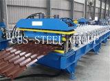 Placa de techo de acero de color español / Perfil de chapa galvanizada prepintada