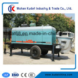 pompe de distribution concrète diesel de 80m3 /H (HBT80SDA-1816)