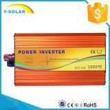 1000With2000With3000W gelijkstroom 12V/24V/48V AC 220V/230V Zonne van de Omschakelaar van het Net I-j-1000w-12/24-220V